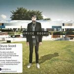 Bruce Soord - Bruce Soord (2015) 320 kbps + Scans