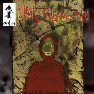 Buckethead - Pike 261: Portal To The Red Waterfall (2017) 320 kbps