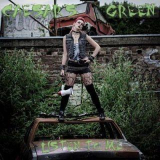 Caesar's Green - Listen To Me (2017) 320 kbps