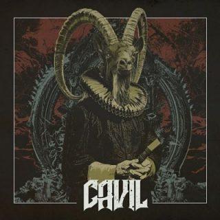 Cavil - Cavil (2017) 320 kbps