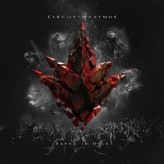 Circus Maximus - Havoc in Oslo [Live] (2017) 320 kbps