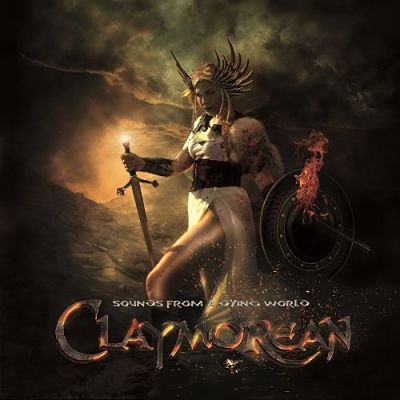 Claymorean - Sounds from a Dying World (2017) 320 kbps