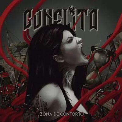 Conflito - Zona de Conforto (2017) 320 kbps
