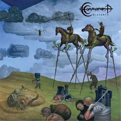 Cormorant - Diaspora (2017) 320 kbps