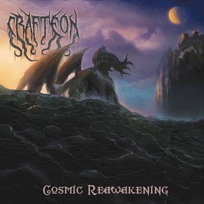 Crafteon - Cosmic Reawakening (2017) 320 kbps