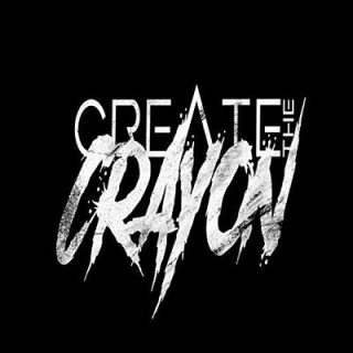 Create the Crayon - The Hailstone War [EP] (2017) 320 kbps