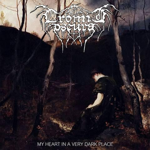 Cromìa Oscura - My Heart in a Very Dark Place (2017) 320 kbps