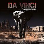 Da Vinci – Ambition Rocks (2017) 320 kbps