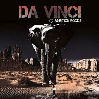 Da Vinci - Ambition Rocks (2017) 320 kbps