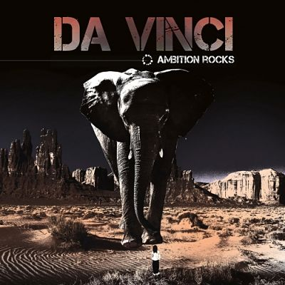 Da Vinci - Ambition Rocks (2017) 320 kbps