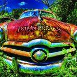 Damn Freaks - Damn Freaks (2017) 320 kbps