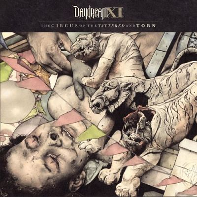 Daydream XI - The Circus Of The Tattered And Torn (2017) 320 kbps