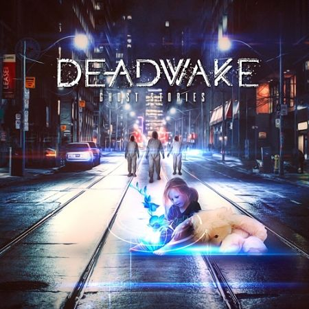 Dead Wake - Ghost Stories (2017) 320 kbps