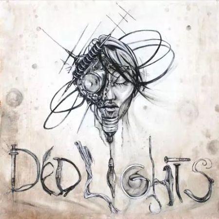 Dedlights - Dedlights (2017) 320 kbps
