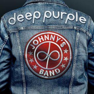 Deep Purple - Johnny's Band [EP] (2017) 320 kbps