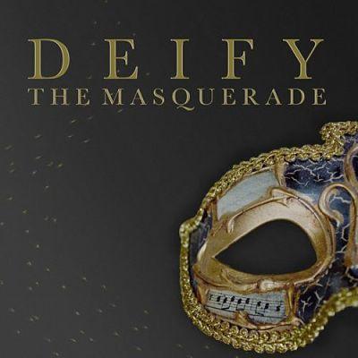 Deify - The Masquerade (2017) 320 kbps