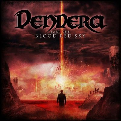 Dendera - Part One - Blood Red Sky [EP] (2017) 320 kbps