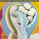 Derek and the Dominos - Layla And Other Assorted Love Songs (1970) [SACD] (2017 MFSL) 320 kbps + Scans