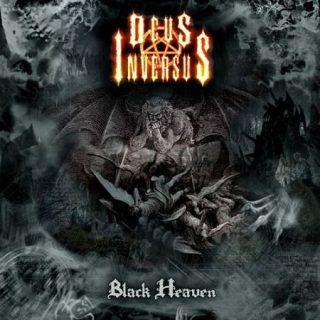 Deus Inversus - Black Heaven (2017) 320 kbps