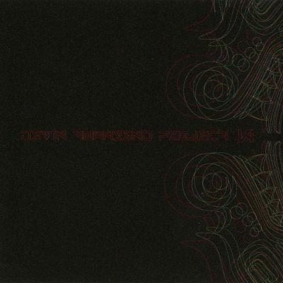 Devin Townsend Project - Ki (2009) 320 kbps + Scans