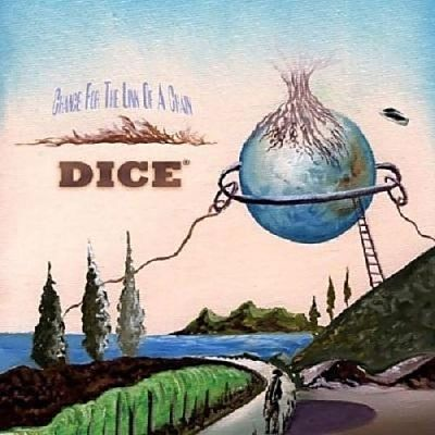 Dice - Chance For The Link Of A Chain (2017) 320 kbps