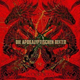 Die Apokalyptischen Reiter - Der Rote Reiter (2017) 320 kbps