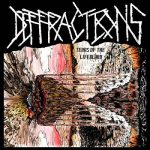 Diffractions - Tears Of The Lifeblood (2017) 320 kbps