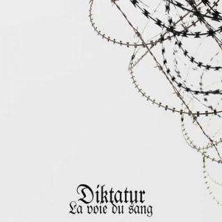 Diktatur - La Voie Du Sang (2017) 320 kbps