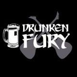Drunken Fury - I: Warriors Of Flavor [EP] (2017) 320 kbps