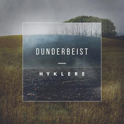 Dunderbeist - Hyklere (2015) 320 kbps