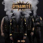 Dynamite - Big Bang (2017) 320 kbps