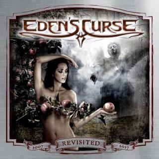 Eden's Curse - Eden's Curse - Revisited [Rerecorded] (2017) 320 kbps