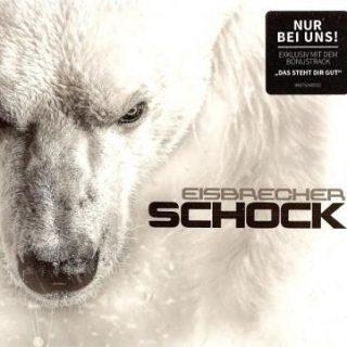 Eisbrecher - Schock [Media Markt Edition] (2015) 320 kbps + Scans