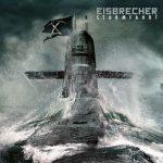 Eisbrecher - Sturmfahrt [Limited Edition] (2017) 320 kbps