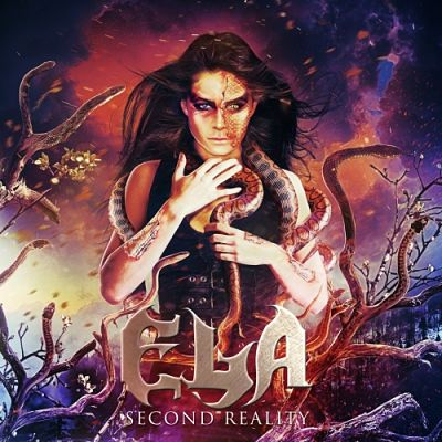 Ela - Second Reality (2017) 320 kbps
