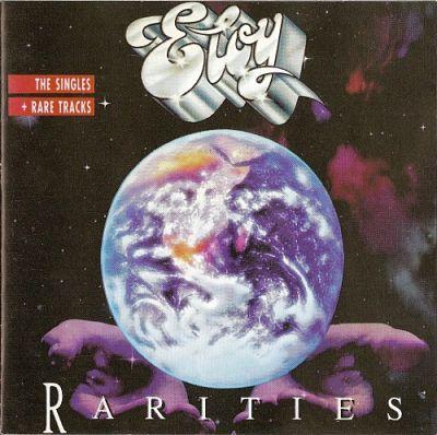 Eloy - Rarities (1991) 320 kbps
