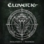 Eluveitie – Evocation II – Pantheon [Limited Edition, 2CD] (2017) 320 kbps + Scans