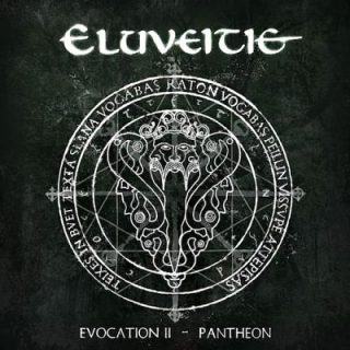 Eluveitie - Evocation II - Pantheon (2017) 320 kbps