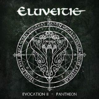 Eluveitie - Evocation II - Pantheon (2017) 320 kbps
