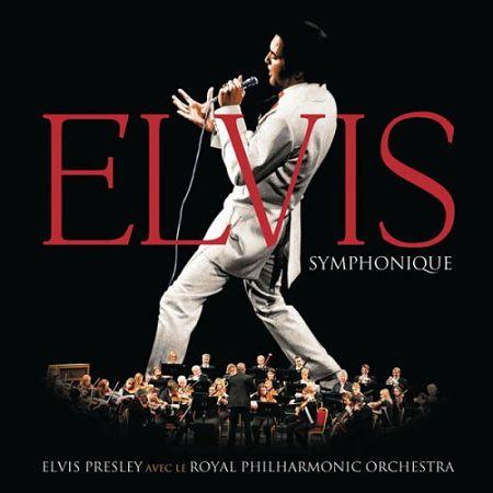 Elvis Presley - Elvis Symphonique (2017) 320 kbps