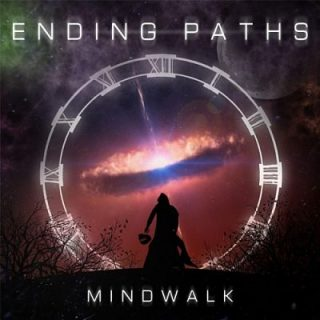 Ending Paths - Mindwalk (2017) 320 kbps