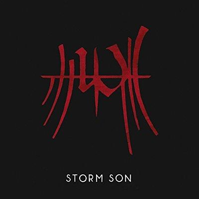 Enslaved - Storm Son (Single) (2017) 320 kbps