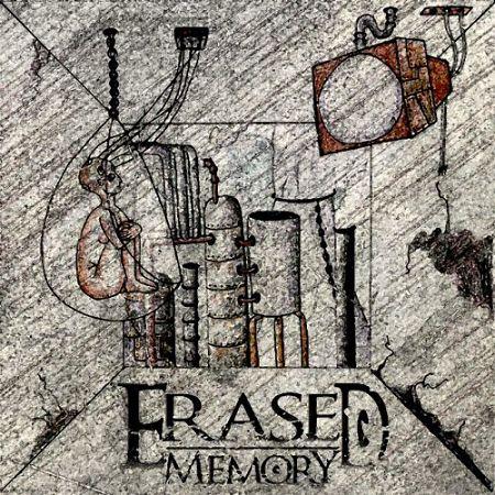 Erased Memory - Erased Memory (2017) 320 kbps