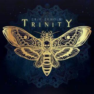 Erik Ekholm - Trinity (2017) 320 kbps