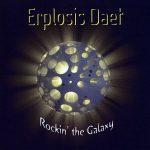 Erplosis Daet - Rockin' the Galaxy (2017) 320 kbps