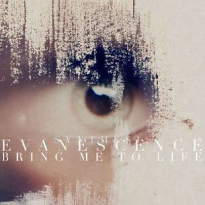 Evanescence - Bring Me To Life (Synthesis) (Single) (2017) 320 kbps