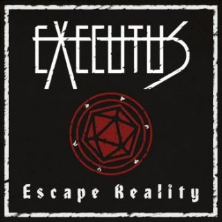 Executus - Escape Reality [EP] (2017) 320 kbps