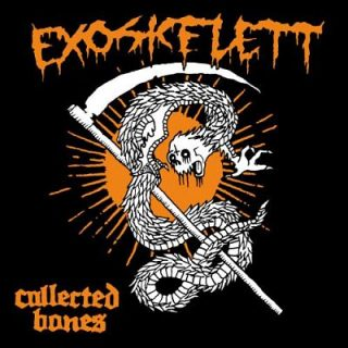 Exoskelett - Collected Bones (2017) 320 kbps