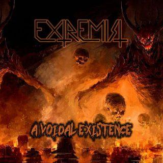 Extremist - A Voidal Existence (2017) 320 kbps