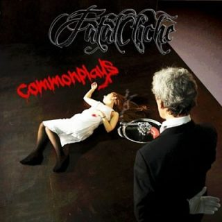 Fatal Clichè - Commonplays (2017) 320 kbps